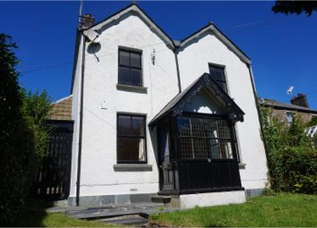 Thumbnail 3 bed detached house for sale in Victoria Road, Camelford