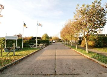 Thumbnail 2 bed mobile/park home for sale in Haven Village, Promenade Way, Brightlingsea, Colchester