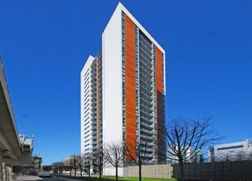 Thumbnail 3 bed shared accommodation to rent in Elektron Tower, Blackwall Way