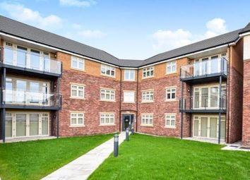 Thumbnail 2 bed flat for sale in Whittingham Place, Whittingham, Preston