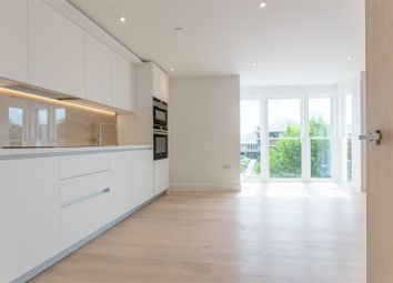 Thumbnail 1 bed flat for sale in Portsmouth Road, Esher