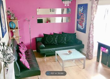 Thumbnail 1 bed flat to rent in Lowry Court, London
