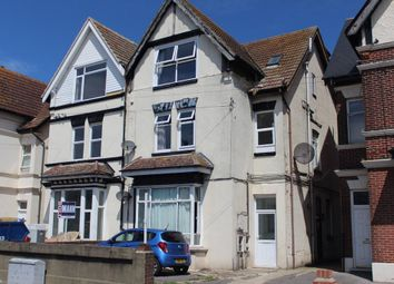 Thumbnail 1 bed flat for sale in Stubbington Avenue, Portsmouth