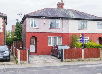 Thumbnail 3 bed semi-detached house for sale in Astley Street, Astley, Tyldesley, Manchester
