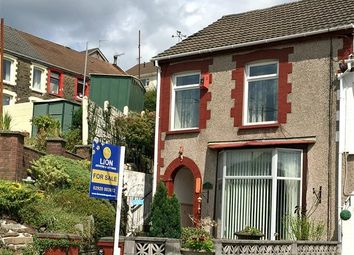 Thumbnail 3 bed terraced house for sale in Bron Tegwyn, 26 Graigwen Road, Pontypridd