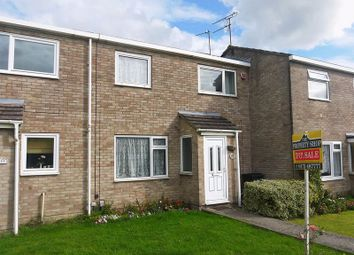 Thumbnail 2 bed terraced house for sale in Sandgate, Swindon