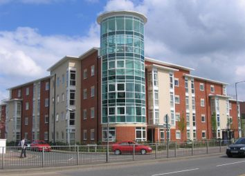 Thumbnail 2 bedroom flat for sale in Kerr Place, Aylesbury