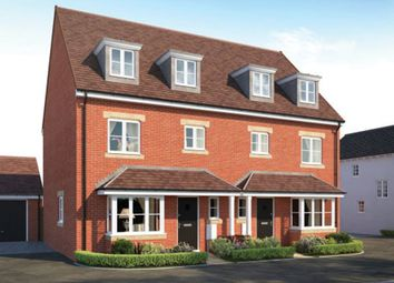 4 bed town house for sale in Manor House Park, The Great Ouse Way, Biddenham MK40
