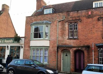Thumbnail 2 bed town house to rent in Stratford Arcade, High Street, Stony Stratford, Milton Keynes