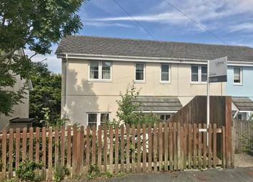 Thumbnail 3 bedroom terraced house for sale in Lord Nelson Drive, Townstal Industrial Estate, Dartmouth