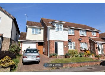 Thumbnail 6 bed semi-detached house to rent in Goldfinch Close, Colchester