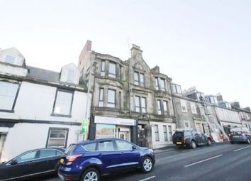 Thumbnail 1 bed flat for sale in 63, New Street, Flat 1-1, Dalry, Ayrshire KA245Aq