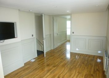 Thumbnail 1 bed flat to rent in Castlehill Road, Hastings