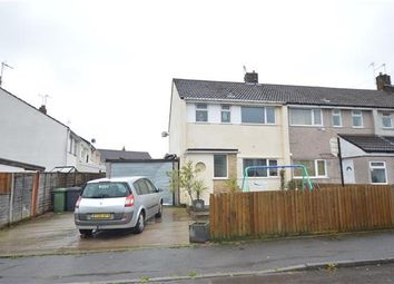 Thumbnail 3 bedroom property for sale in Madison Close, Yate, Bristol