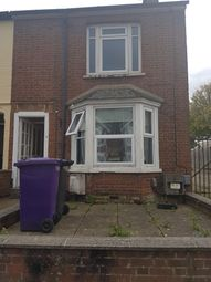Thumbnail 2 bed flat to rent in Bearton Road, Hitchin