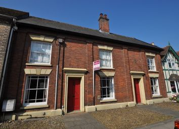 Thumbnail 3 bedroom town house for sale in High Street, Needham Market, Ipswich