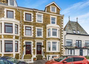 Thumbnail 1 bed flat for sale in Sandylands Promenade, Heysham, Morecambe, United Kingdom