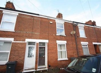 Thumbnail 2 bedroom terraced house to rent in Haworth Street, Hull