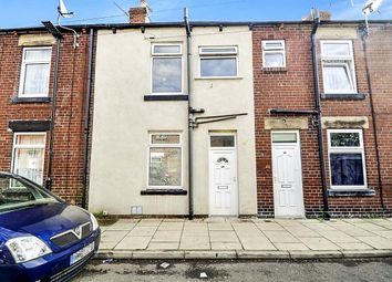 Thumbnail 3 bed terraced house to rent in Milgate Street, Royston, Barnsley
