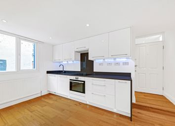 2 bed maisonette to rent in Carpenters Place, London SW4