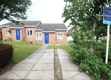 Thumbnail 2 bed bungalow for sale in Lakeside Meadows, Pontefract, West Yorkshire