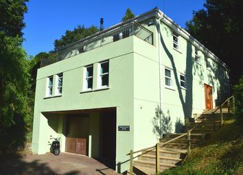 Thumbnail 4 bedroom detached house for sale in Lower Erith Road, Torquay