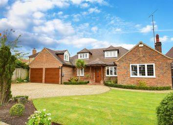 Thumbnail 4 bed detached bungalow for sale in Parkgate Crescent, Hadley Wood