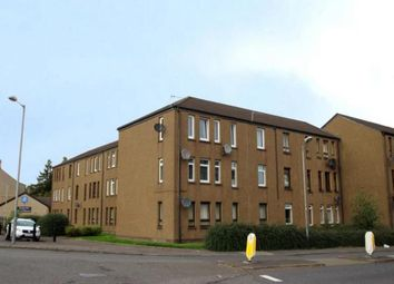 Thumbnail 2 bedroom flat for sale in Fairfield Place, Falkirk
