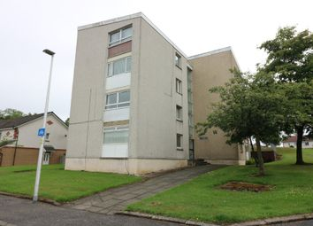 Thumbnail 1 bed flat for sale in Tannahill Drive, East Kilbride, South Lanarkshire