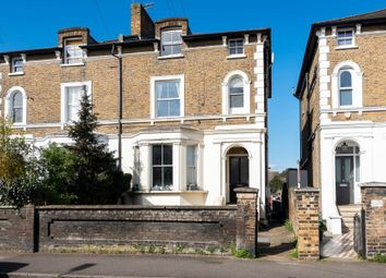 Thumbnail 1 bed flat for sale in Knights Park, Kingston Upon Thames