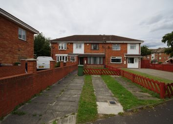 Thumbnail 4 bed terraced house to rent in Howick Park, Sunderland