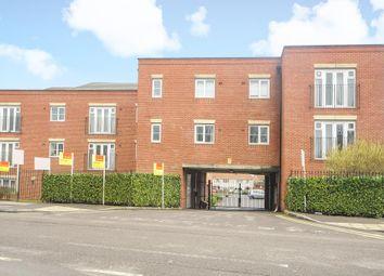 Thumbnail 2 bedroom flat to rent in Ellington Court, Headington