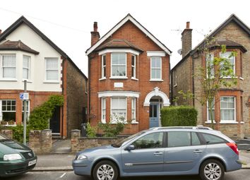 Thumbnail 2 bed flat to rent in Broomfield Road, Surbiton