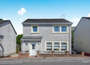 Thumbnail 3 bed detached house for sale in Reform Street, Beith