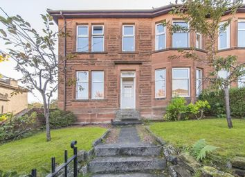 Thumbnail 2 bed flat for sale in 11 Snaefell Crescent, Burnside, Glasgow