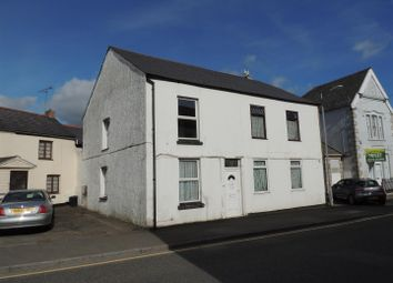 Thumbnail 2 bed property for sale in Station Road, St. Blazey, Par