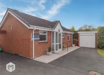 Thumbnail 2 bed detached bungalow for sale in New Pastures, Lostock Hall, Preston