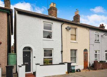 Thumbnail 2 bed end terrace house for sale in Keens Road, Croydon