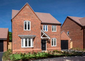 """Thumbnail 4 bed detached house for sale in """"Holden"""" at Barnhorn Road, Bexhill-On-Sea"""