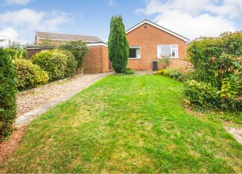 Thumbnail 2 bed detached bungalow for sale in Earlsfield, Branston