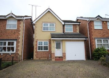 Thumbnail 3 bedroom detached house for sale in Pippin Court, Maltby, Rotherham, South Yorkshire