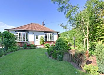 Thumbnail 3 bed bungalow for sale in Leven Road, Catwick, Beverley, East Yorkshire