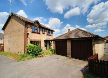 4 bed detached house for sale in Inglestone Road, Wickwar, South Gloucestershire GL12