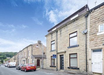 Thumbnail 4 bed end terrace house for sale in Eagle Street, Todmorden
