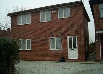 Thumbnail 1 bed flat to rent in Hodgson Avenue, Beverley