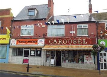 Thumbnail Retail premises for sale in 175-177 Queen Street, Withernsea
