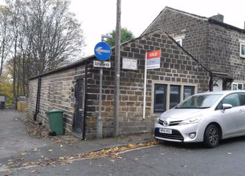 1 bed semi-detached bungalow to rent in Cemetery Road, Dewsbury WF13