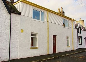 Thumbnail 3 bed terraced house for sale in 62 Main Street, Kirkcolm