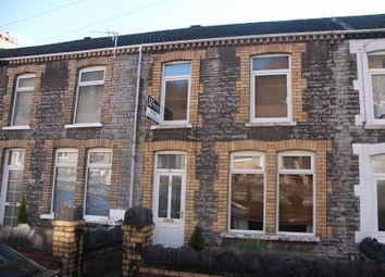 Thumbnail 3 bed terraced house to rent in 52 Shelone Road, Briton Ferry, Neath .