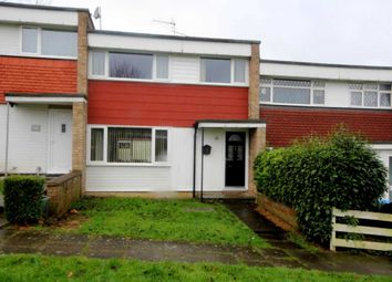 Thumbnail 3 bed detached house for sale in Coverdale, Hemel Hempstead
